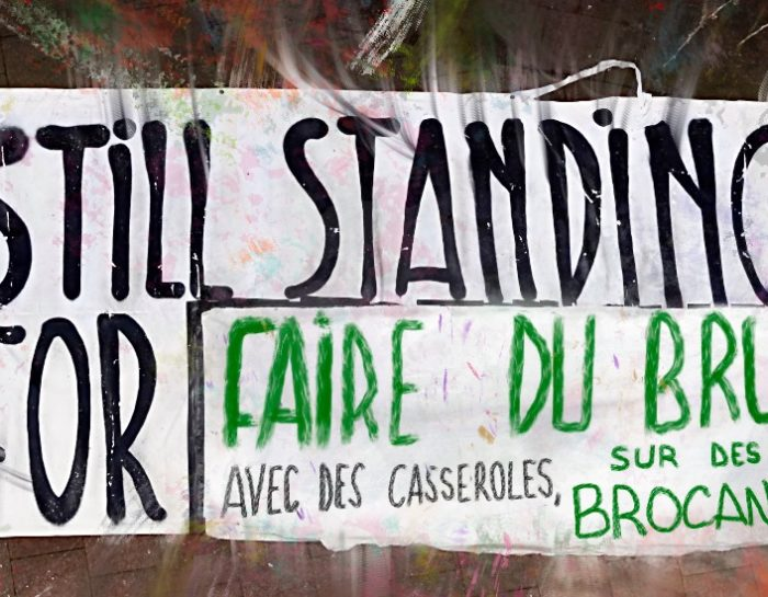 GAML EN CONCERT SAMEDI – STILL STANDING FOR CULTURE 4