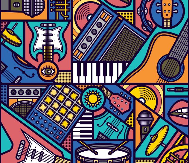 GAML en mode Fête de la Musique