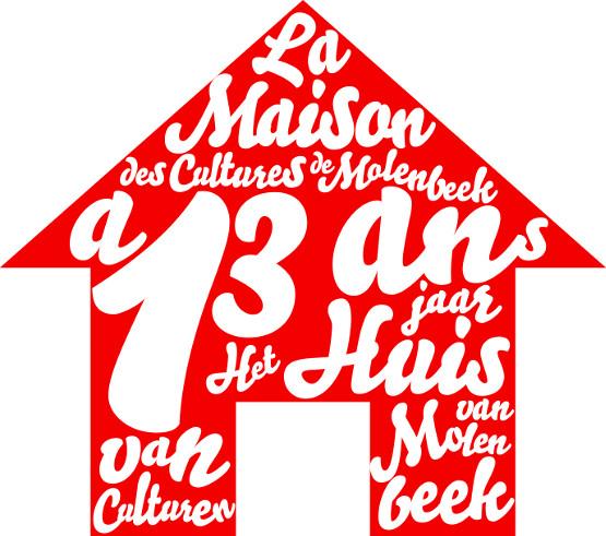 Les Vélos Sonores à la Maison des Cultures et de la Cohésion Sociale de Molenbeek